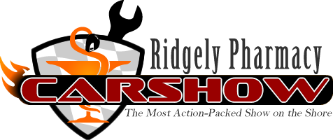 Ridgely Pharmacy Car & Motorcycle Show