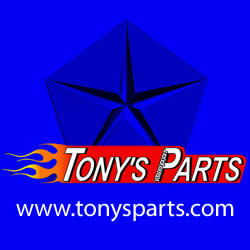 Tonys Car Parts
