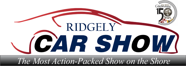 Ridgely Car Show